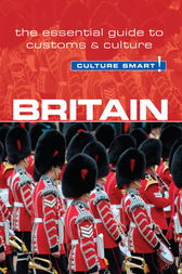 Britain - Culture Smart! by Paul Norbury