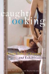 Caught Looking by Alison Tyler