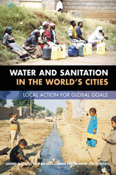 Water and Sanitation in the World's Cities by Un-Habitat