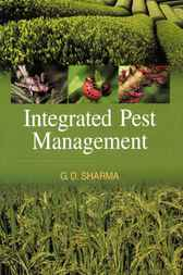 Integrated Pest Management by G. D. Sharma