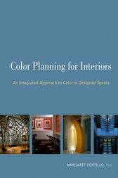 Color Planning for Interiors by Margaret Portillo