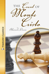 The Count of Monte Cristo Novel by Alexander Dumas
