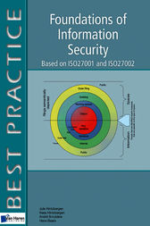 Foundations of Information Security Based on ISO27001 and ISO27002 by Hans Baars