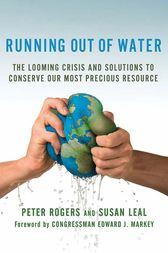 Running Out of Water by Peter Rogers