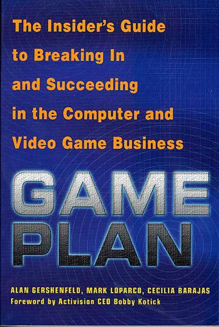 Download Ebook Game Plan by Alan Gershenfeld Pdf