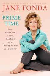 Prime Time (with Bonus Content) by Jane Fonda