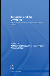 Terrorism and the Olympics by Anthony Richards
