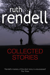 Collected Stories by Ruth Rendell