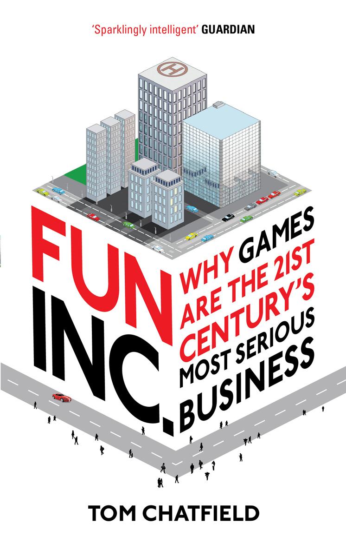 Download Ebook Fun Inc. by Tom Chatfield Pdf