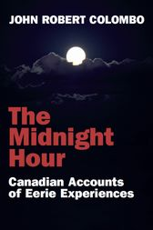 The Midnight Hour by John Robert Colombo