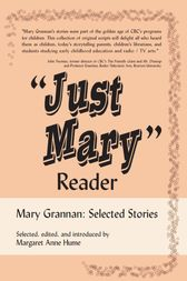 Just Mary Reader by Mary Grannan