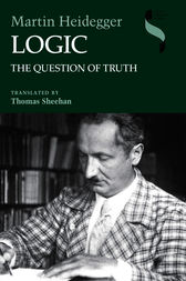 an analysis of the question concerning technology by martin heidegger Martin heidegger (1889-1976) asked in his work and nowhere more obviously than in the seminal essay 'the question concerning technology' (1953) 1 the answers he puts forward in this paper are, like.