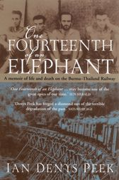 One Fourteenth of an Elephant by Ian Denys Peek