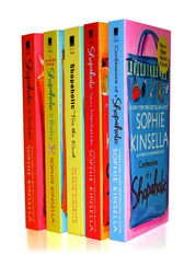 Sophie Kinsella's Shopaholic 5-Book Bundle by Sophie Kinsella