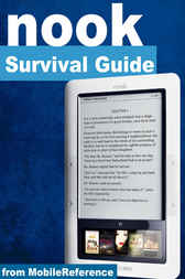 Nook Survival Guide by MobileReference