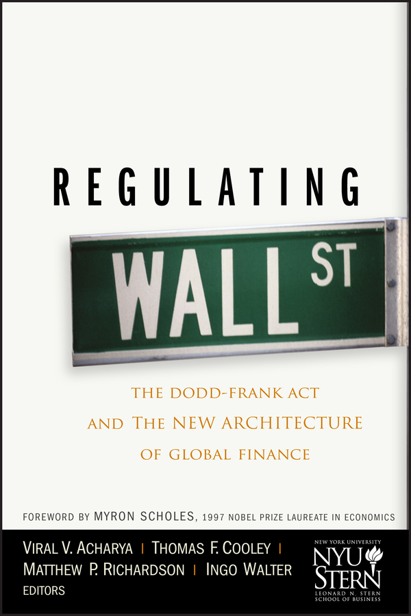 Download Ebook Regulating Wall Street by Viral V. Acharya Pdf