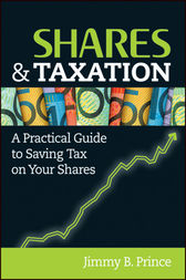 Shares and Taxation by Jimmy B. Prince