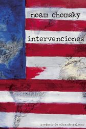 Intervenciones by Noam Chomsky