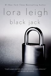 Black Jack by Lora Leigh