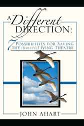 A Different Direction by John Ahart