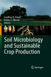 soil microbiology and microbial growth Council on microbial sciences soil bacteria are active in many soil nutritive cycles  these organisms use nitrogen gas from the air for growth and reproduction.