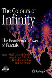 The Colours of Infinity by Nigel Lesmoir-Gordon