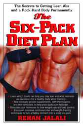 The Six-Pack Diet Plan by Rehan Jalali