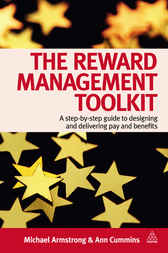 The Reward Management Toolkit by Michael Armstrong