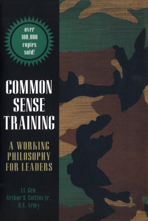 Download Ebook Common Sense Training by Arthur S. Collins Pdf