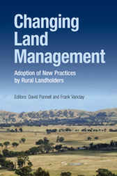 Changing Land Management by David Pannell