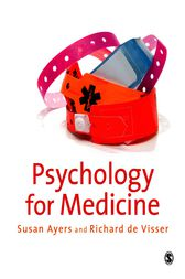 Psychology for Medicine by Susan Ayers