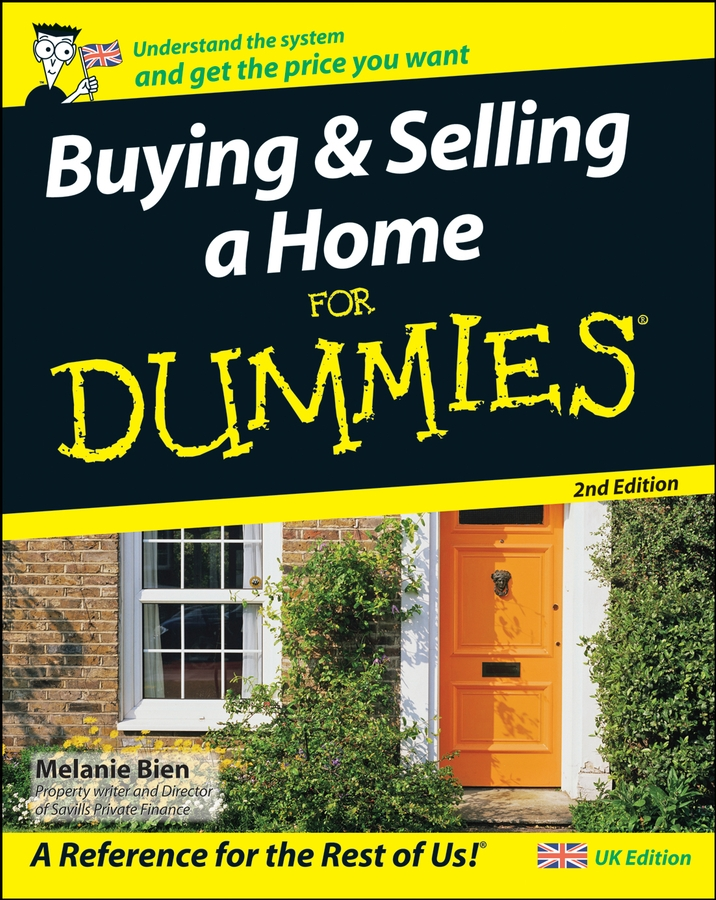 Download Ebook Buying and Selling a Home For Dummies. (2nd ed.) by Melanie Bien Pdf