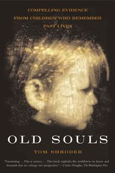 Old Souls by Thomas Shroder