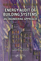 Energy Audit of Building Systems by Moncef Krarti