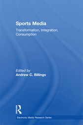 Sports Media by Andrew C. Billings