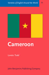 Cameroon by Loreto Todd