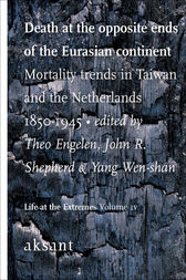 Death at the Opposite Ends of the Eurasian Continent by Theo Engelen