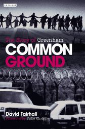 Common Ground by David Fairhall