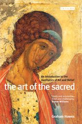 Art of the Sacred, The by Howes Graham