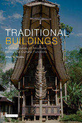 Traditional Buildings by Allen Noble