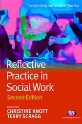 Reflective Practice in Social Work by Christine Knott