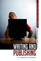 Writing and Publishing by Carol Smallwood