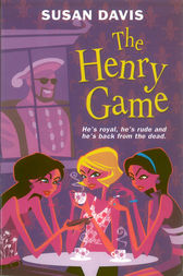 The Henry Game by Susan Davis