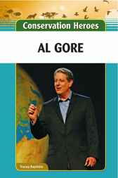 Al Gore by Tracey Baptiste