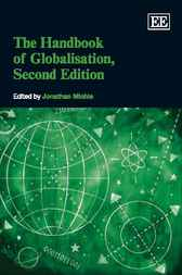 The Handbook of Globalisation by Jonathan Michie