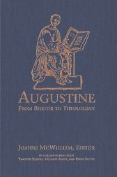 Augustine by Joanne McWilliam