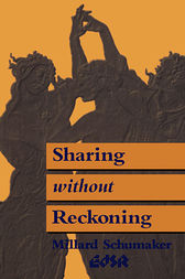 Sharing without Reckoning: Imperfect Right and the Norms of Reciprocity