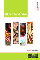 Global Food Crisis by Justin Healey
