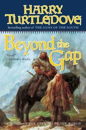 Beyond the Gap by Harry Turtledove