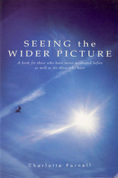 Seeing The Wider Picture by Charlotte Parnell